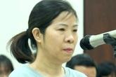 Bà Quy đưa đón học sinh Gateway kháng án