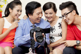 5 lựa chọn máy ảnh chụp Tết đáng cân nhắc