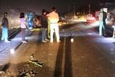 Xe khách tông trực diện xe tải, lao vào nhà dân, 1 người chết
