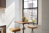 10 gợi ý tuyệt vời tạo góc ăn sáng đầy nhớ nhung trong căn bếp nhỏ