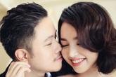Đinh Ngọc Diệp đăng ảnh cưới kỷ niệm 4 năm kết hôn với Victor Vũ