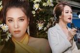 """Á hậu Thụy Vân: Lý do gắn bó 13 năm với Đài VTV và cách sống khiến """"mọi người ngạc nhiên, đồn bỏ chồng"""""""