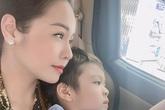 """Mới bước đầu giành được quyền nuôi con, Nhật Kim Anh đã phải """"nổi đóa"""" vì chuyện liên quan đến gia đình chồng cũ"""