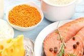 Thực phẩm giúp người cao tuổi tăng cường sức đề kháng