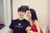 """Thông tin hiếm về chồng sắp cưới của Á hậu Thúy Vân: Là doanh nhân 8X thành đạt nhưng gương mặt """"hot boy"""" khiến ai cũng bất ngờ"""