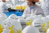Ngành công nghiệp khẩu trang kiếm hàng tỷ USD trong dịch Covid-19
