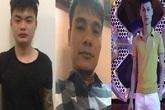 """Diễn biến mới nhất vụ phát hiện 68 đối tượng """"bay lắc"""" trong quán karaoke ở Hà Nội"""