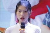 Nữ sinh hóa thân thành con trai nghệ sĩ Quốc Tuấn