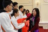 """Bộ GD&ĐT vinh danh """"đặc biệt"""" 24 học sinh THPT đoạt giải Olympic quốc tế năm 2020"""