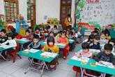 Quảng Bình: Học sinh huyện miền núi được nghỉ học do rét đậm