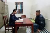 Bắt giam ông bố bạo hành con gái 15 tuổi ở Bắc Ninh