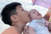 Subeo chăm em sinh đôi thuần thục