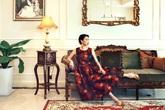 Choáng với vẻ xa hoa, hào nhoáng trong căn hộ nhà Hoa hậu Hà Kiều Anh