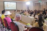 Thời trang Việt 2021 mở màn ấn tượng tại Nam Phú Quốc với show diễn Fashion Voyage #3