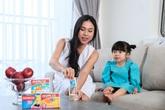 Gỡ rối muôn vàn nỗi lo 'Tết đầu tiên' cho người mới làm mẹ