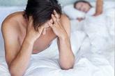 Bệnh của vợ nhưng chồng rất... khó ở trong người