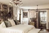 15 ý tưởng màu sắc phòng ngủ theo phong cách cổ điển ngọt ngào