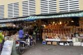 TP.HCM: Hàng hóa đã sẵn sàng cho Tết Tân Sửu 2021