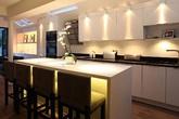 Mẹo lắp đèn chiếu sáng đơn giản để tăng vượng khí cho ngôi nhà