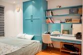 Căn hộ 51m² nhưng rất rộng rãi nhờ tiết chế sử dụng nội thất của cô nàng độc thân ở Sài Gòn
