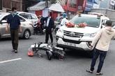 13 người chết do tai nạn giao thông ngày thứ 2 nghỉ Tết dương lịch