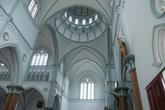 5 nhà thờ rực rỡ sắc màu thu hút nhiều giới trẻ ghé thăm