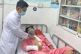 """Bệnh viện Chợ Rẫy cứu sống bệnh nhân bị vỡ eo động mạch chủ thoát khỏi """"cửa tử"""""""