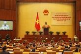 Sáng nay diễn ra Hội nghị toàn quốc triển khai công tác bầu cử ĐBQH khóa XV và đại biểu HĐND các cấp nhiệm kỳ 2021 - 2026