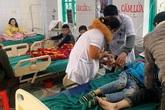 Nghệ An: Ăn sáng gần trường học, 7 học sinh tiểu học nghi bị ngộ độc