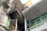 TP.HCM: Nhà trong hẻm cháy dữ dội lúc nửa đêm, 7 người kêu cứu