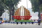 Người dân Thủ đô kỳ vọng tương lai đất nước phát triển rực rỡ