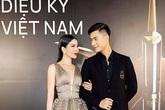 Mới công khai hẹn hò chưa lâu, Lệ Quyên và Lâm Bảo Châu đã nghĩ đến chuyện đám cưới?