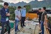 Bộ NN&PTNT đề nghị kiểm soát nhập khẩu cá tầm Trung Quốc