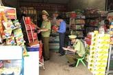 Nhiều tỉnh thành kiểm soát chặt thị trường dịp Tết Nguyên đán