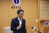Phó Thủ tướng: Còn nhiều ca nhiễm ở 2 ổ dịch Hải Dương, Quảng Ninh