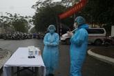 Tạm dừng hoạt động cơ sở y tế tư nhân trên toàn tỉnh Quảng Ninh