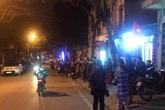 """Kẻ sát hại người phụ nữ, giấu xác trong phòng trọ ở Lào Cai là """"chồng hờ"""""""