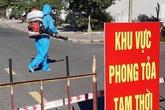 Bộ Y tế tìm khẩn cấp người từng đến quán lẩu  Hutong ở Times City (Hà Nội)
