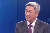 Thứ trưởng Bộ Y tế: Ưu tiên truy vết phát hiện người liên quan đến biến chủng virus