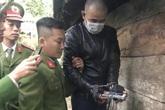 Quảng Bình: Bắt kẻ đột nhập nhà cưỡng dâm rồi cướp tài sản của cô gái 9x