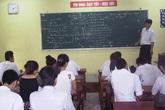 Được chọn môn học cấp THPT: Học sinh hào hứng, giáo viên băn khoăn
