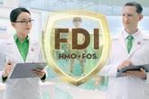 Nutifood là doanh nghiệp sữa duy nhất tại châu Á được vinh danh giải thưởng sáng tạo đổi mới quốc tế 2020