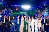 Hoa hậu Lương Thùy Linh: Chúng ta không thể chọn vạch xuất phát nhưng đều có thể chạy đến cùng vạch đích