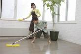 Mẹ Sài Gòn chia sẻ cách khuyến khích hai con trai làm việc nhà trơn tru, tự lập