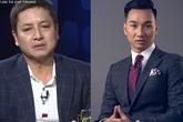 """""""Táo"""" Chí Trung - Thành Trung: Kẻ viên mãn bên vợ xinh đẹp, người ngoài 60 tuổi vẫn độc thân"""