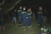 Huy động gần 100 lượt cán bộ công an tìm người phụ nữ nhảy cầu tự tử