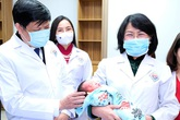 Bộ trưởng Bộ Y tế mong Bệnh viện T.Ư Thái Nguyên nâng tầm hạng Đặc biệt