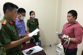 Khởi tố, bắt tạm giam Nguyễn Thị Bích Thủy