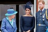 Dân mạng phẫn nộ với quyết định tuyệt tình với hoàng gia Anh của Meghan Markle và Hoàng tử Harry