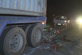 Hải Dương: Phó trưởng công an xã gặp nạn tử vong trong đêm